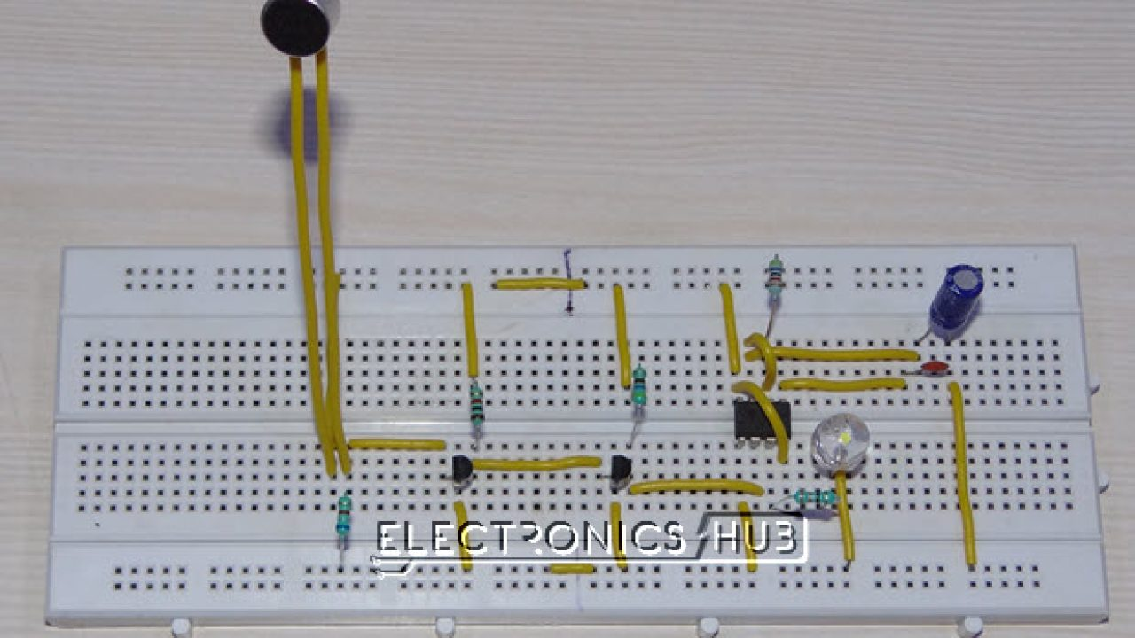 Parallel Circuit Definition For Kids Circuit