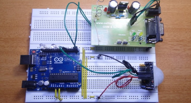 Simple arduino projects for beginners with code