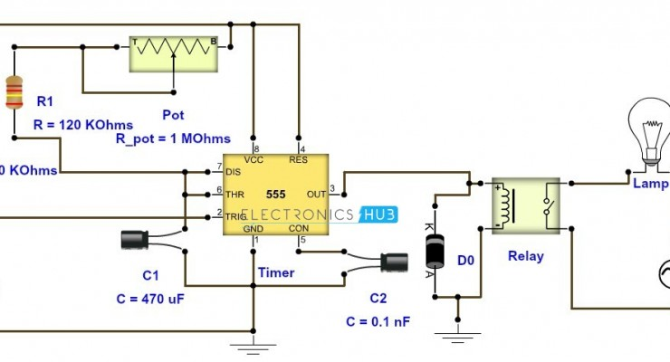 mini relay wiring diagram cyclic relay wiring diagram cyclic relay wiring diagram | wiring diagram