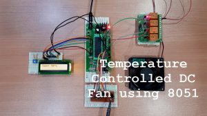 Temperature Controlled DC Fan Featured Image