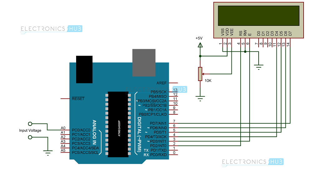Acs712 Current Sensor Interfacing Arduino moreover  also 12 24 Volt Trolling Motor Wiring Diagram likewise Calculating A Burden Resistor For A Current Transformer likewise Solar Power Auto Irrigation System Using Microcontroller. on ac voltage measurement using microcontroller