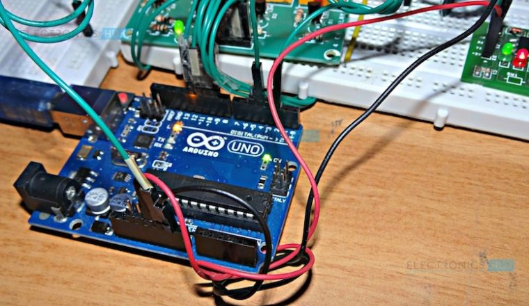 How To Make Arduino Based Home Automation Project via Bluetooth?