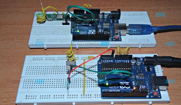 Arduino Mail Notifier