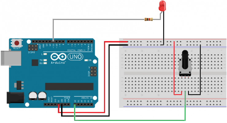 Arduino archives page of electronics hub