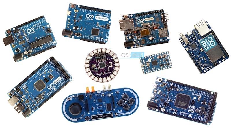 Arduino Introduction