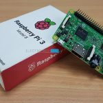 raspberry pi how to get ip address