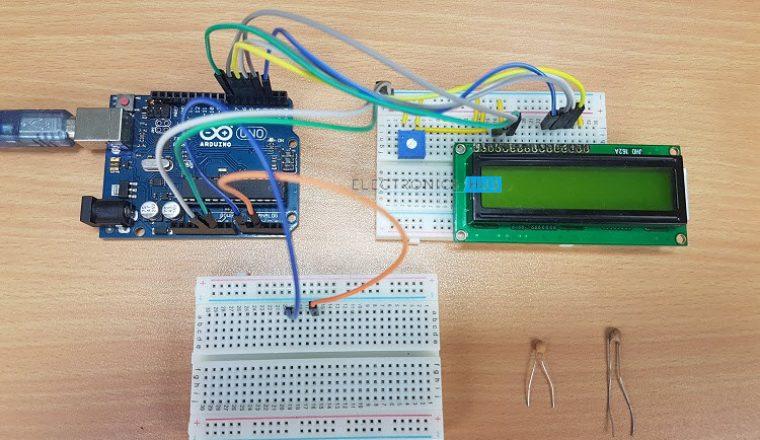 Arduino Capacitance Meter Circuit 2 Image 1