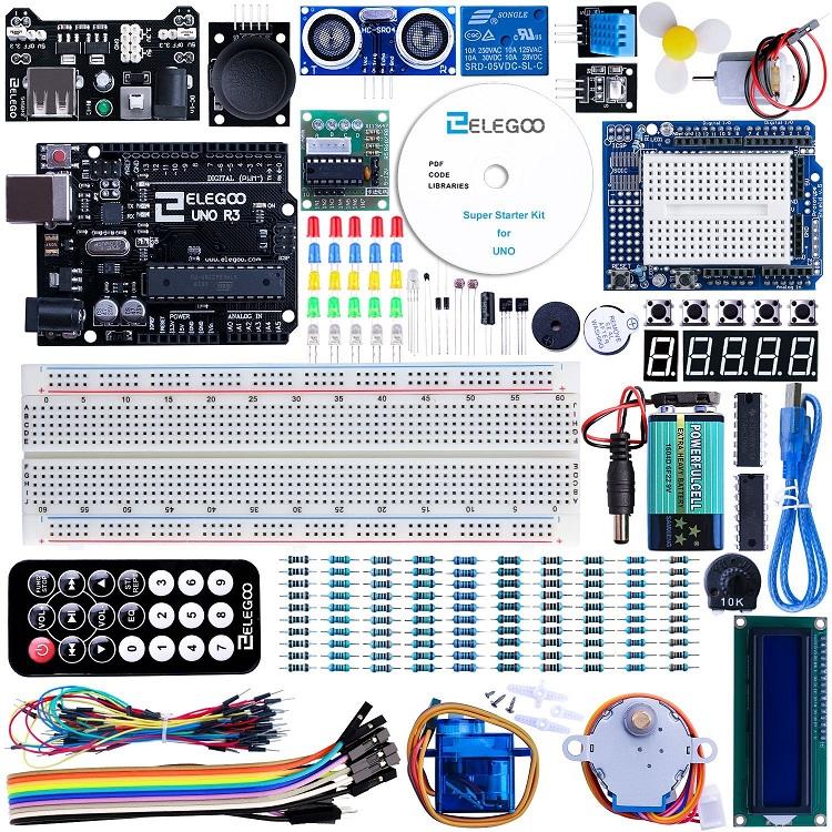 Elegoo Starter Kit