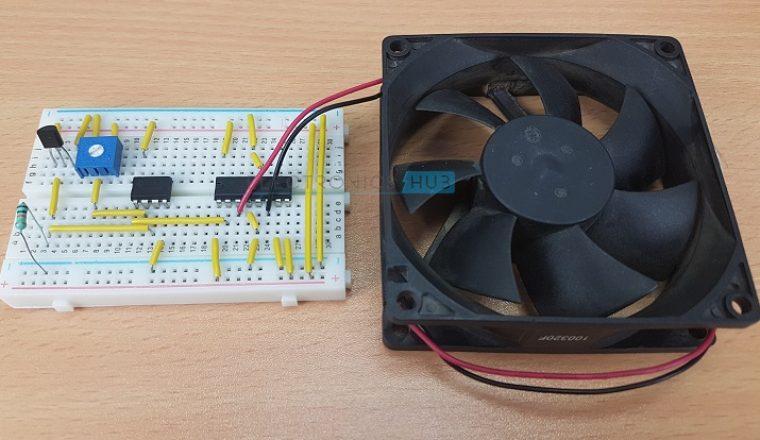 Imagen del sistema con control de temperatura 3