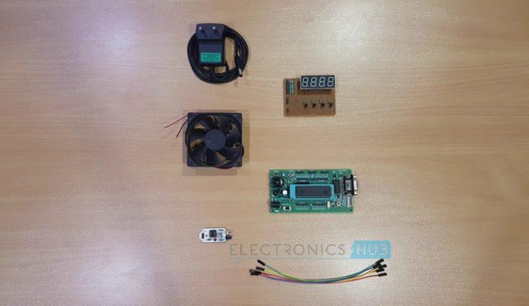 Contactless Digital Tachometer Image 1