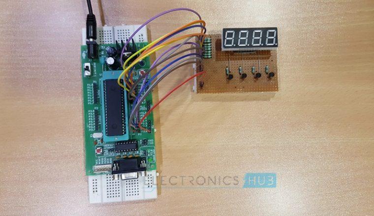 Contactless Digital Tachometer Image 2