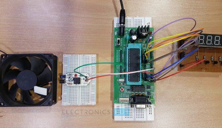 Contactless Digital Tachometer Image 3