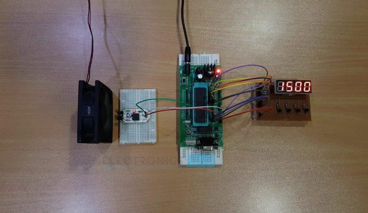 Contactless Digital Tachometer Image 4