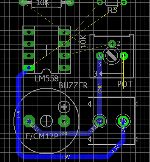 How to Design PCB using Eagle (Printed Circuit Board Layout)