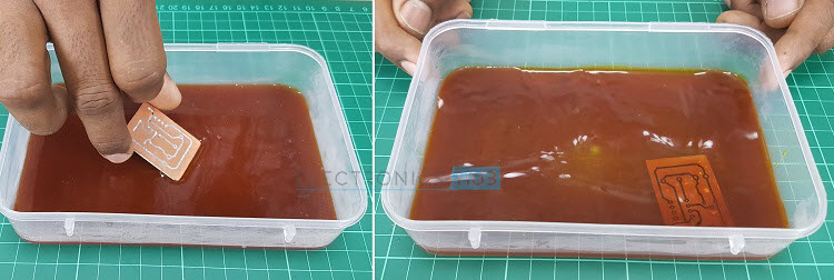 How to Make Your Own PCB at Home Image 19