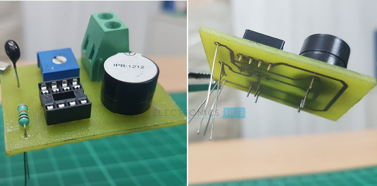 How to Make Your Own PCB at Home Image 27