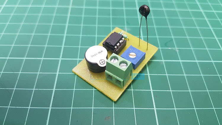 How to Make Your Own PCB at Home Image 29