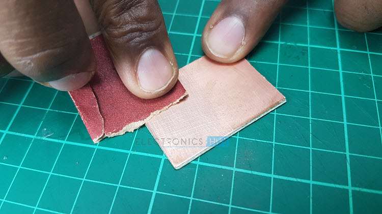 How to Make Your Own PCB at Home Image 7