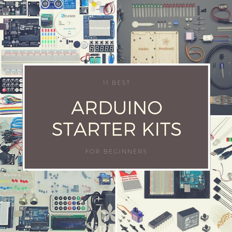 10 best arduino starter kits for beginners [2019 updated]Diy Arduino Kit For Beginners 8 #11