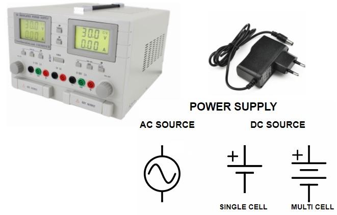 Basic Electronic Components Image 11