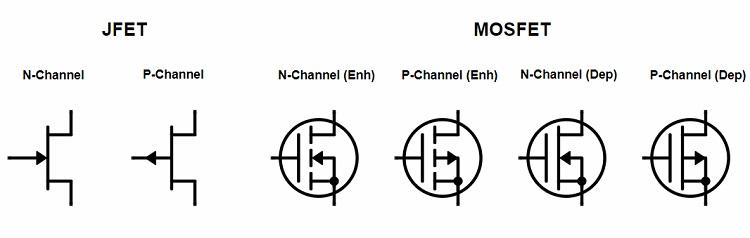 Imagen de componentes electrónicos básicos 4
