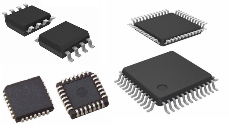 Basic Electronic Components Image 6