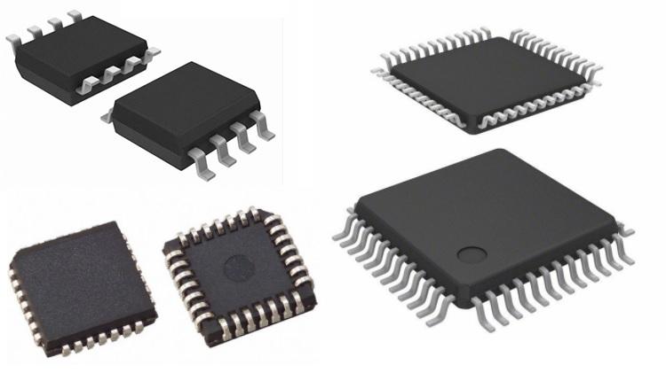 Imagen de componentes electrónicos básicos 6