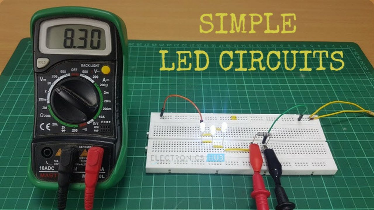 Parallel Circuit Definition For Kids Lamps Into The Circuit