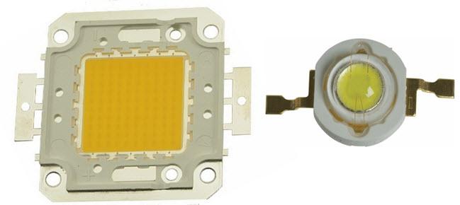Imagen del diodo emisor de luz 9