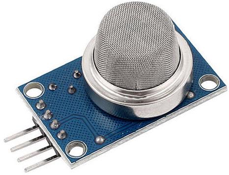Smoke-Sensor-MQ2