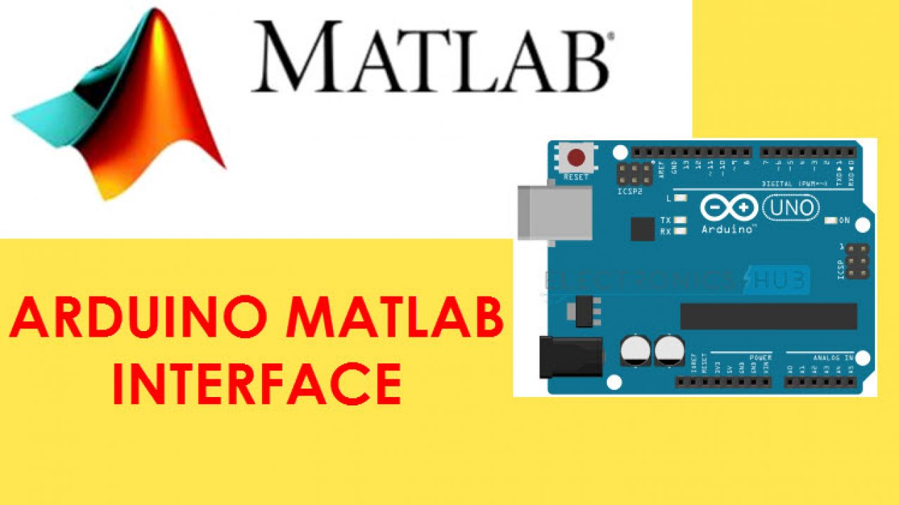 Arduino MATLAB Interface - How to Interface Arduino with MALTAB?