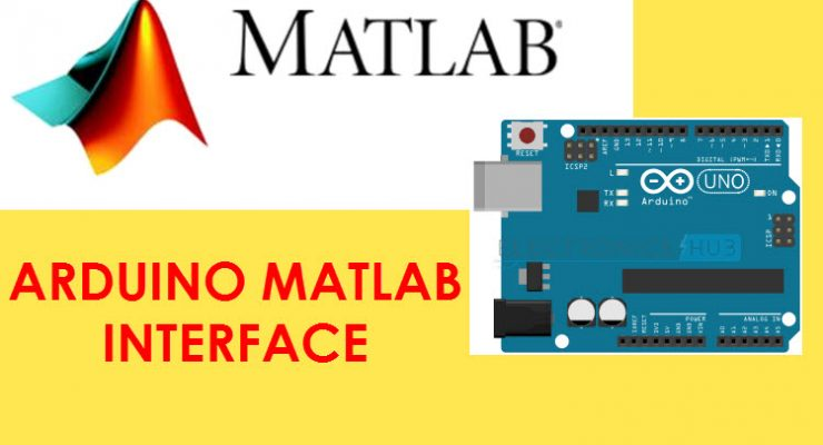 Arduino MATLAB Interface Made Easy – How to Interface Arduino with MALTAB?