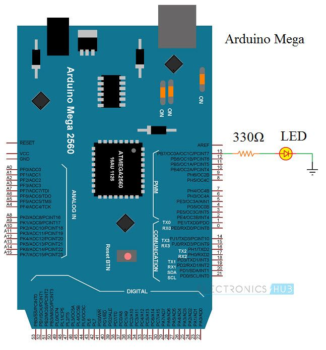 Arduino MATLAB Interface Image 4