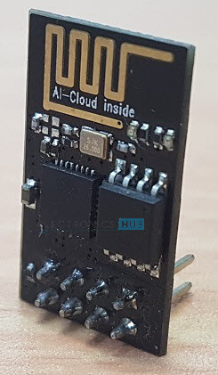 Getting Started with ESP8266 and Arduino: ESP8266 Arduino