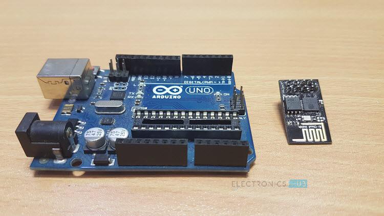 Flash ESP8266 Firmware Image 12
