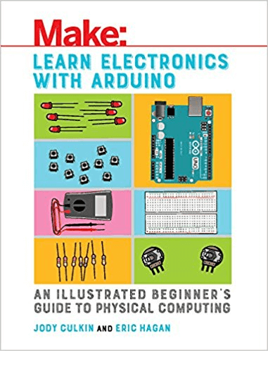 Best arduino books for beginners in