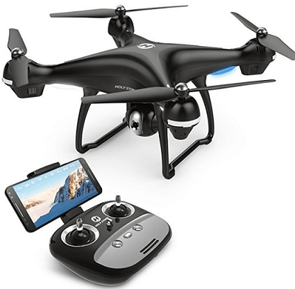 Holy Stone GPS FPV RC Drone HS100 with Camera
