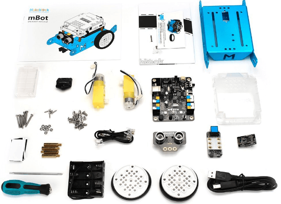 Top 15 Best Arduino Robot Kits for Beginners
