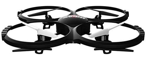 RC Quadcopter Drones with Camera