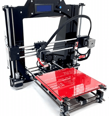 12 Best 3D Printer Kits To Buy Online In 2018