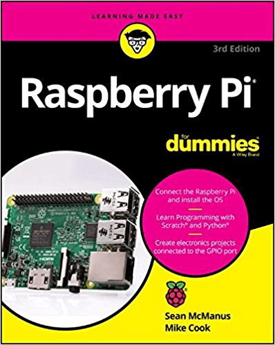 15 Best Raspberry Pi Books for Beginners In 2019