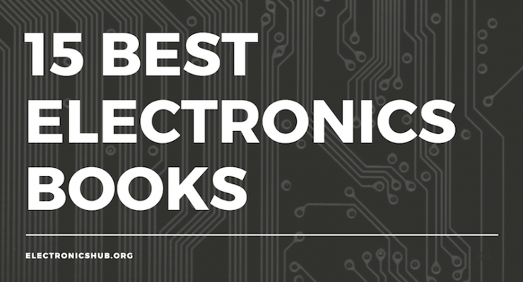 15 Best Electronics Books for Beginners in 2018