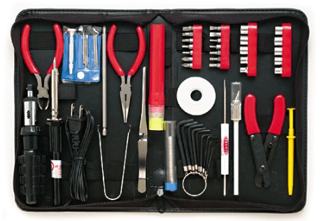 technician tool kits