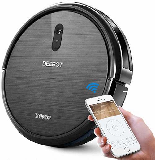Affordable Robot Vacuum Cleaners
