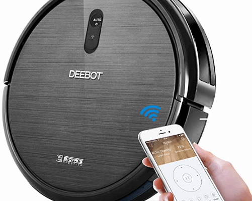 14 Best & Affordable Robot Vacuum Cleaners in 2018