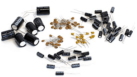 10 Best Capacitor Kits for Sale in 2018