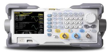 Rigol DG1022Z 25 MHz Arbitrary Function Generator