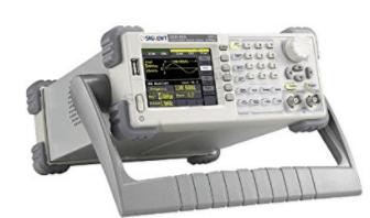Siglent SDG1050 Function Arbitrary Waveform Generator