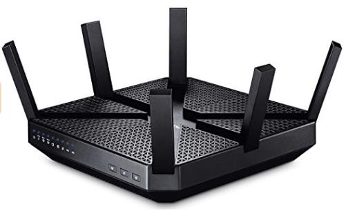 TP-Link AC3200 Wireless Wi-Fi Tri-Band Gigabit Router