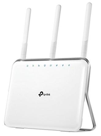 TP-Link Archer AC1900 Smart WiFi Router